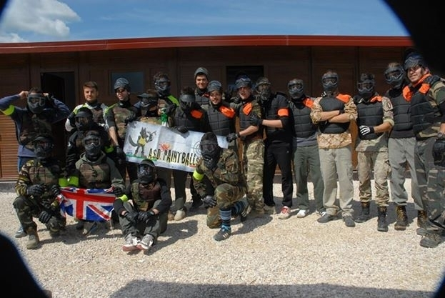 Tariffe - A.S.D. Paintballs Arezzo